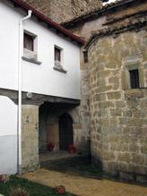 Iglesia de Saragüeta