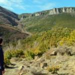 Monte Larrogain y Peñas de Aintzioa