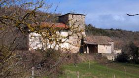 asignada-sendero-camino-aldeas-lusarreta-saragueta